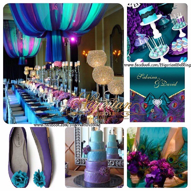 Purple-Wedding-Color-I-ve-found-the-prefect-colors