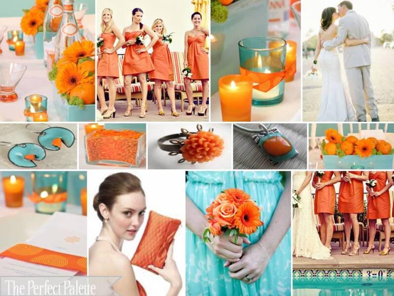 aqua-orange