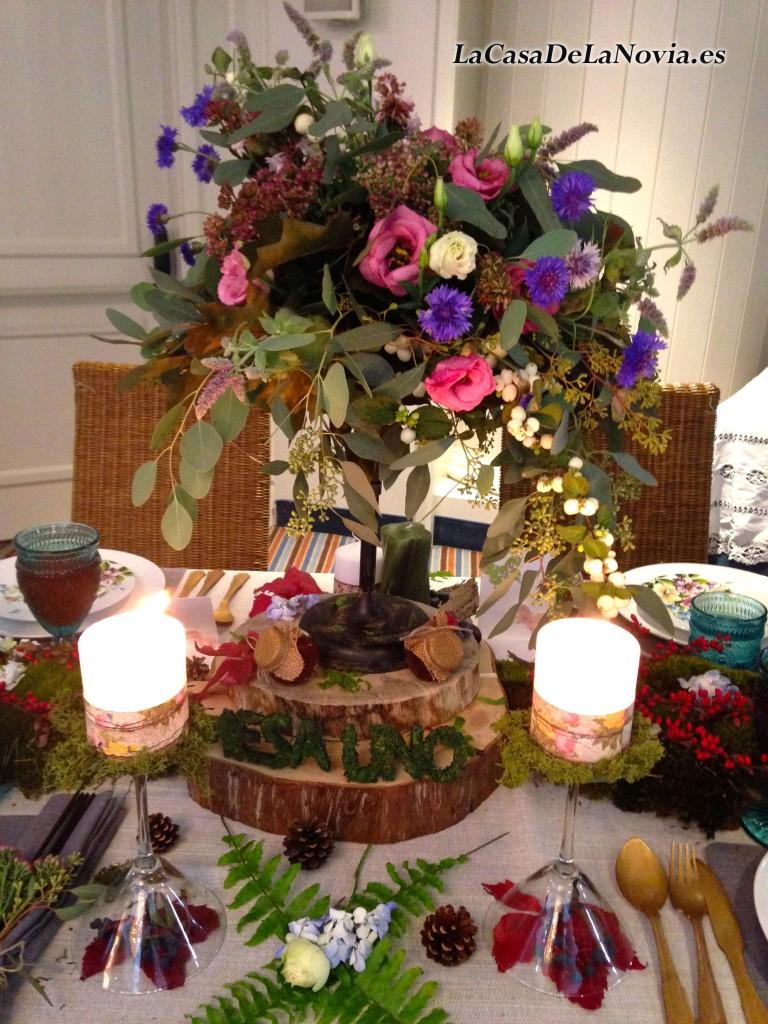Una boda en Hobbiton